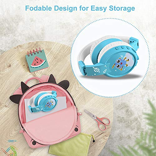 Kids Headphones for School,