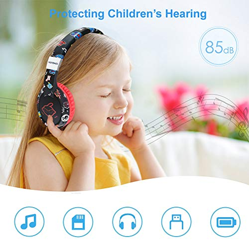 kids headphones for school picture 1 - Kids Headphones for School,