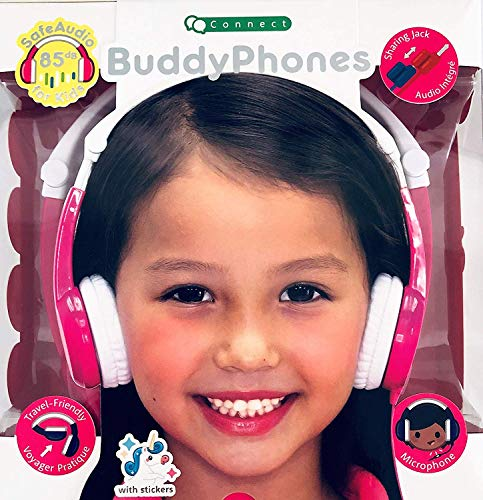 onanoff buddyphones connect foldable photo 2 - ONANOFF BuddyPhones Connect Foldable
