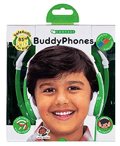 onanoff buddyphones connect foldable picture 002 - ONANOFF BuddyPhones Connect Foldable