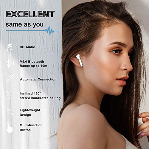 wireless earbuds the latest image 01 - Wireless Earbuds, The Latest