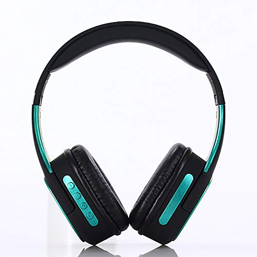 Wireless Headset with Mic,Foldable