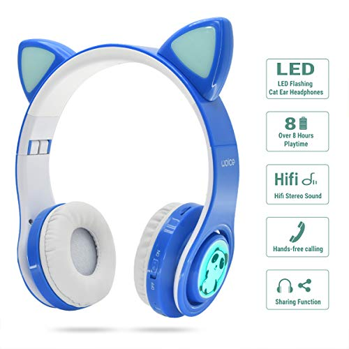 WOICE Wireless Bluetooth Kids