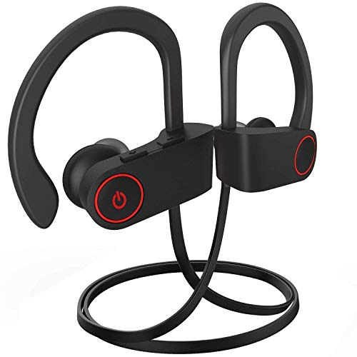 Bluetooth Headphones, Bluetooth Earbuds