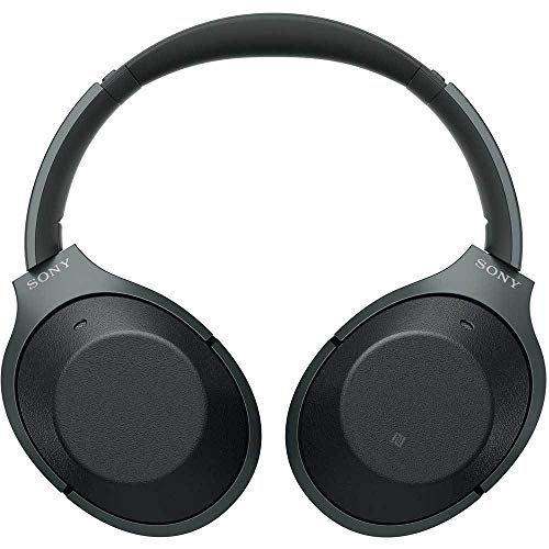 Sony Noise Cancelling Headphones