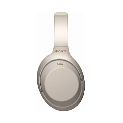 Sony WH-1000XM3 Wireless Noise-Canceling