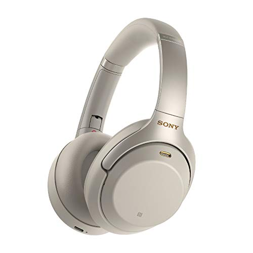 sony wh 1000xm3 wireless noise canceling picture 1 - Sony WH-1000XM3 Wireless Noise-Canceling