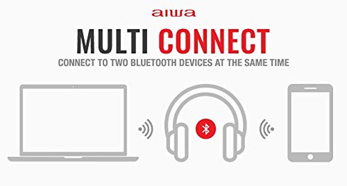 Aiwa Arc-1 Bluetooth Wireless