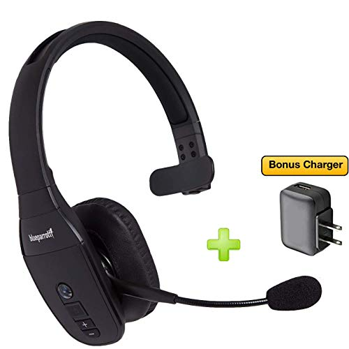 BlueParrott B450-XT Bluetooth Headphones