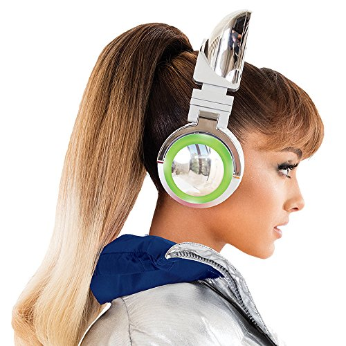brookstone limited edition ariana picture 01 - Brookstone Limited Edition Ariana