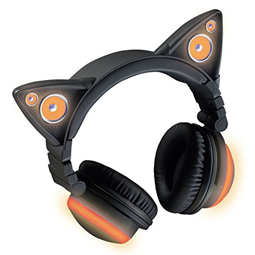brookstone wireless cat ear image 2 - Brookstone Wireless Cat Ear