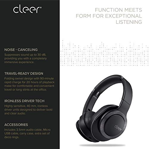 Cleer Flow Bluetooth Wireless