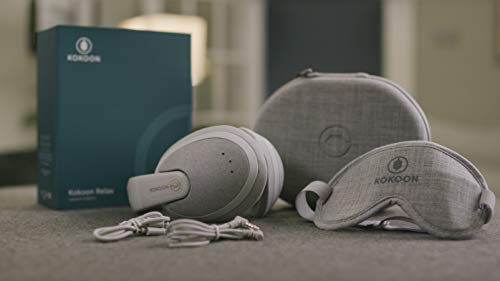 Kokoon Noise Cancelling Headphones