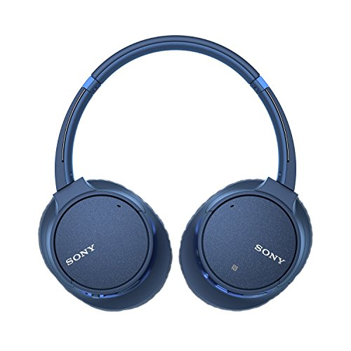 sony wh ch700n wireless bluetooth image 001 - Sony WH-CH700N Wireless Bluetooth