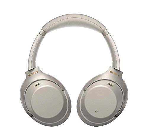 Sony WH1000XM3 Wireless Bluetooth